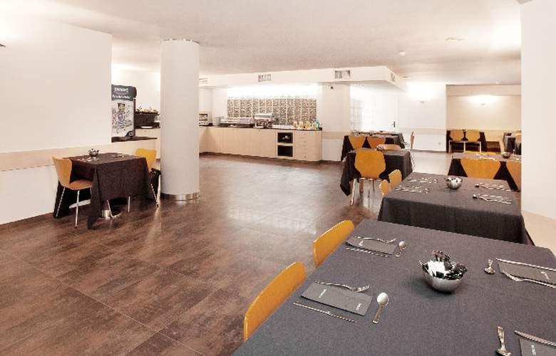 Onix Fira - Restaurant - 9