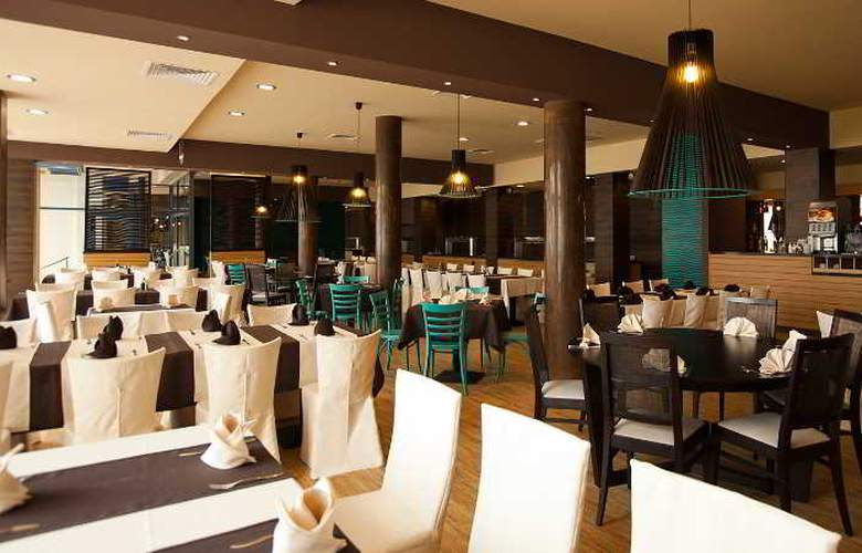 Azalia - Restaurant - 22