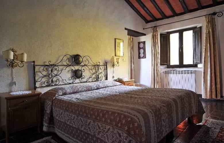 Tenuta Di Ricavo - Room - 9