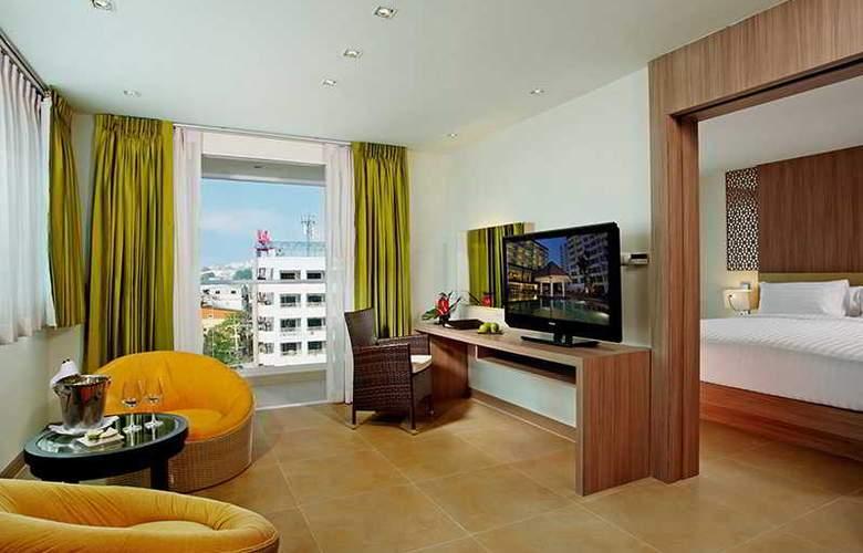Centara Pattaya Resort - Room - 15