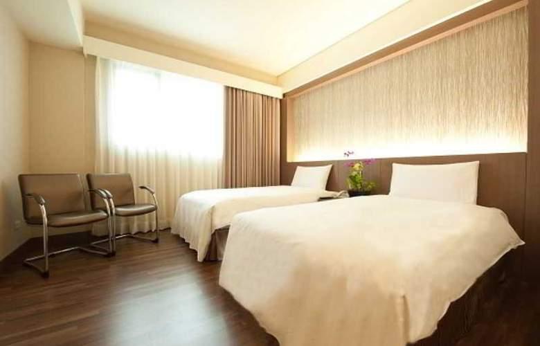 Lishiuan Hotel - Room - 4