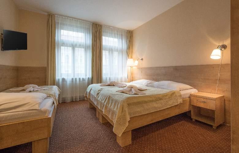 Prague Centre Superior - Room - 4