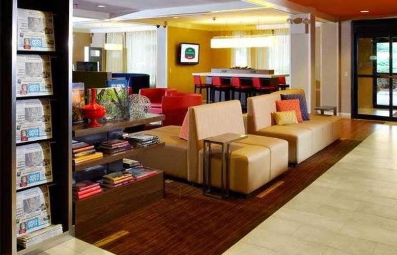 Courtyard Lynchburg - Hotel - 4