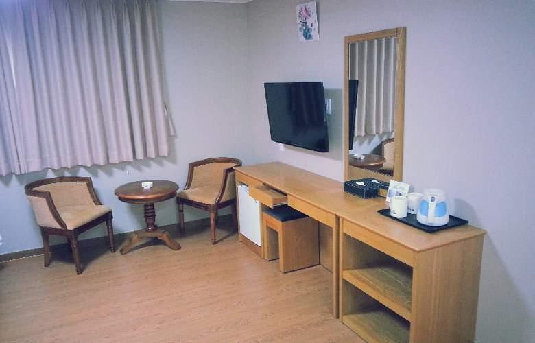 Hanliwu Residence - Room - 7