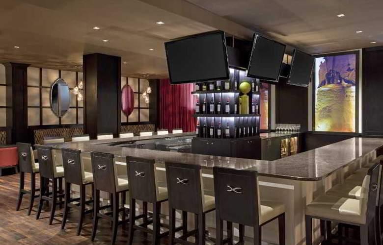Sheraton Society Hill - Restaurant - 6