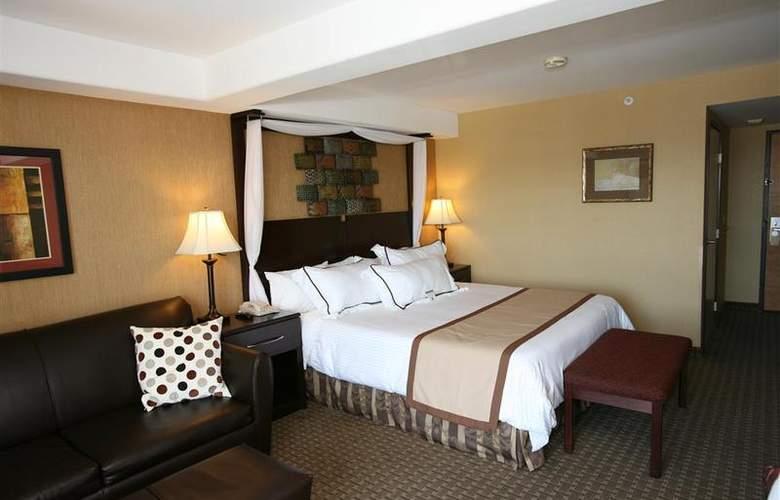 Best Western Newport Beach Inn - Room - 35