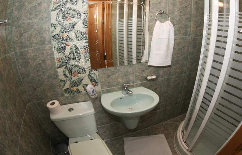 Kensington Suite - Hotel - 9