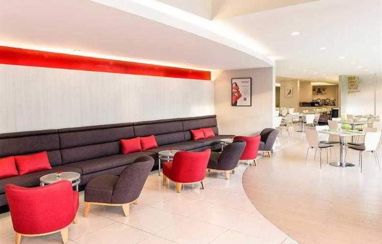Ibis Bangkok Sathorn - Hotel - 29
