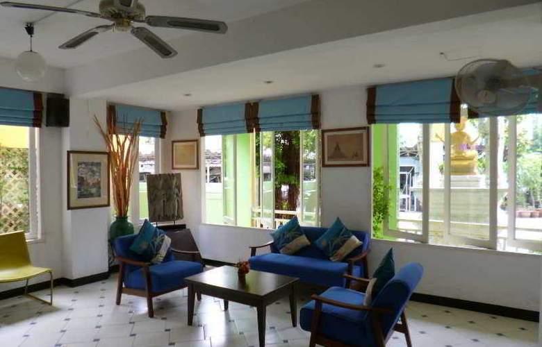 Sawasdee Sukhumvit Inn - General - 9