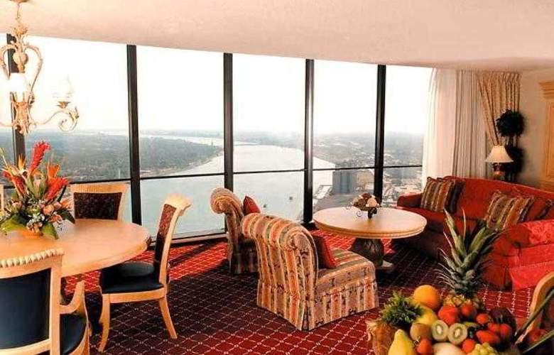 Detroit Marriott at the Renaissance Center - Hotel - 20