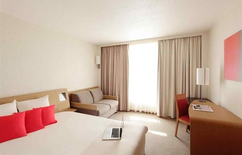 Novotel Metz Hauconcourt - Room - 35