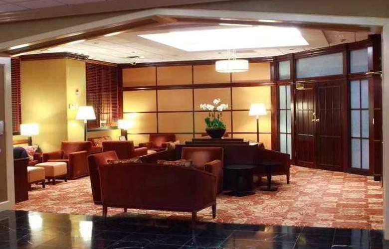 Doubletree Hotel Jersey City - Hotel - 11