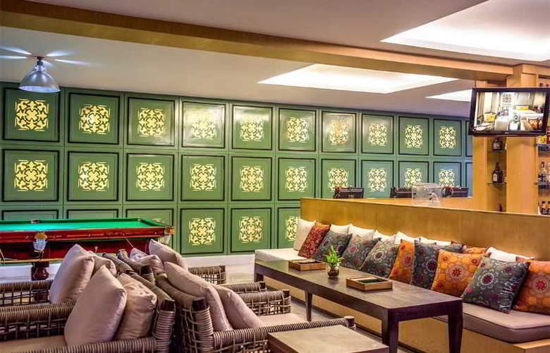 Sawaddi Patong Resort (formely Centara Sawaddi) - General - 13