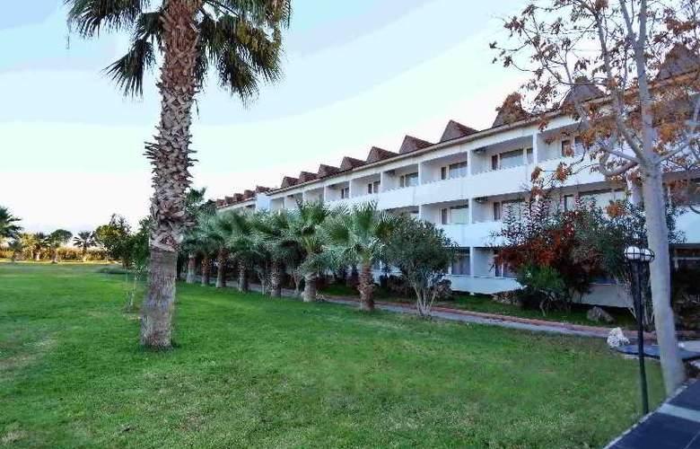 C & H Hotel´s Pamukkale - Hotel - 4