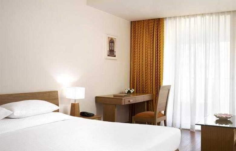 Cidade de Goa - Room - 1