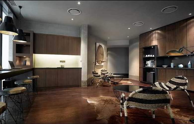 E&O Residence Kuala Lumpur - Room - 11