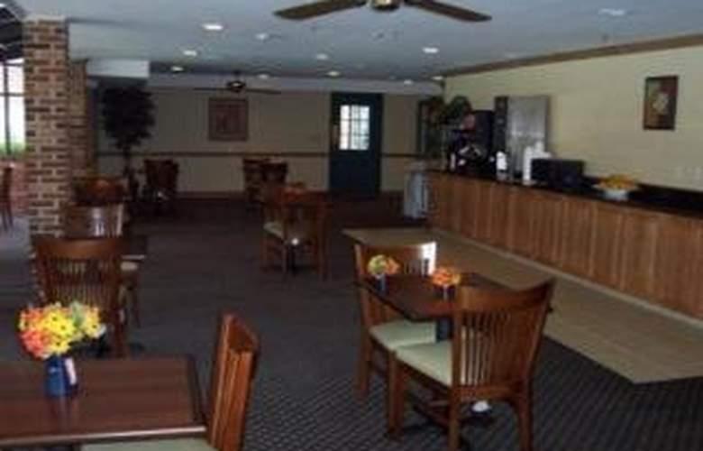 Country Inn Charlotte Apt - Restaurant - 4