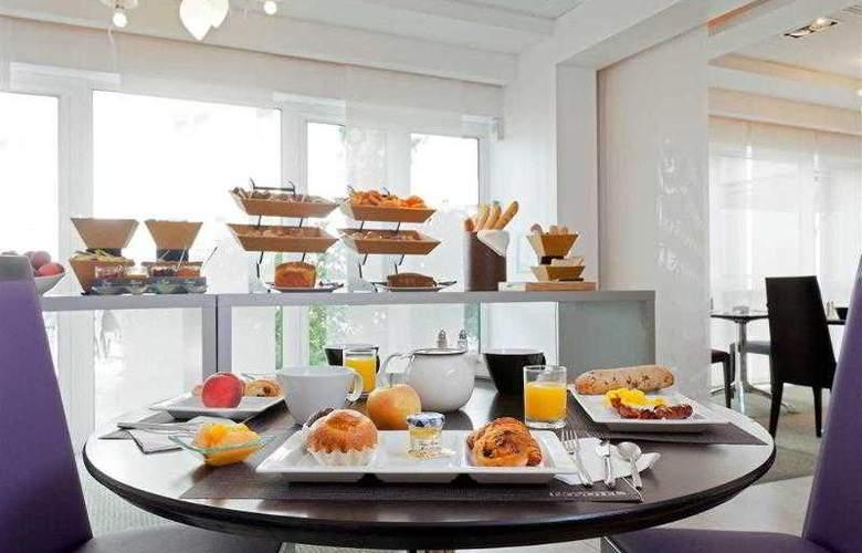 Novotel Orly Rungis - Hotel - 44