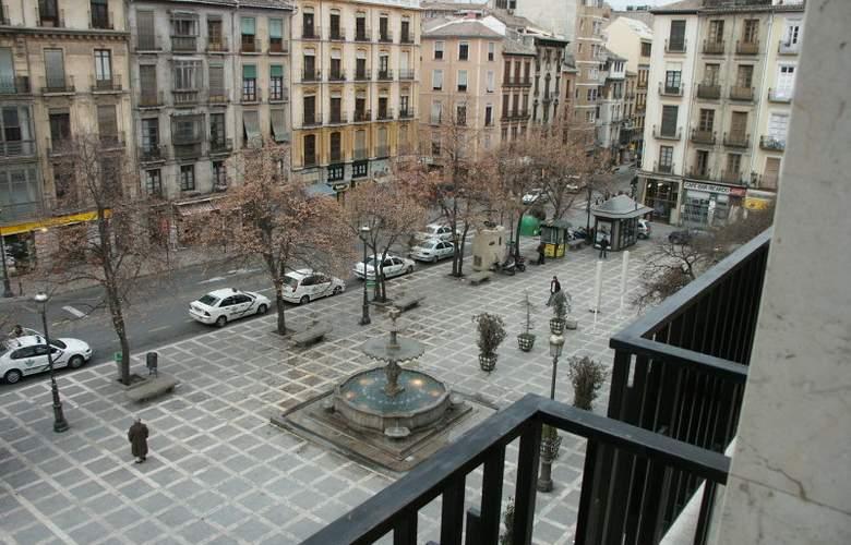 Macia Plaza - Hotel - 7