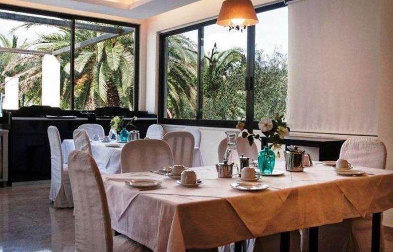 Art Hotel Debono - Restaurant - 6