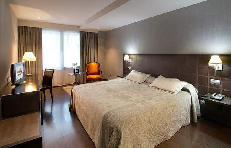 Oca Santo Domingo Plaza - Room - 19