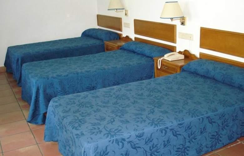 Hospedería El Convento - Room - 6