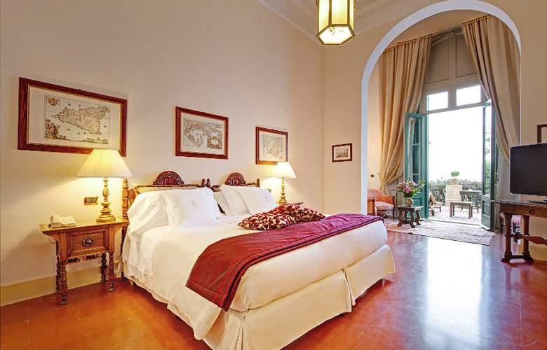 San Domenico Palace - Room - 7