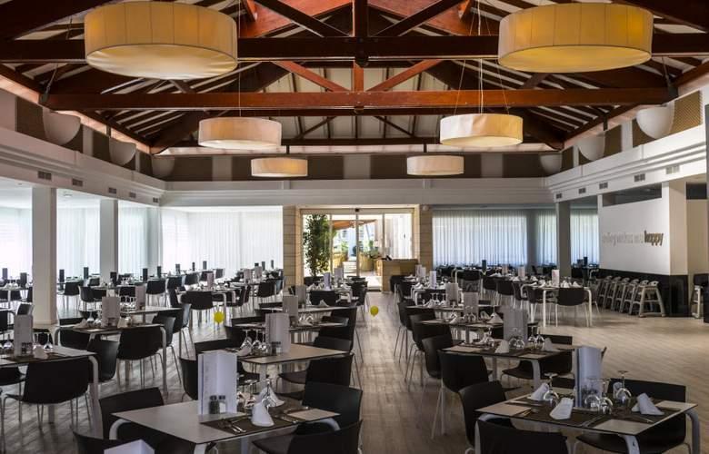 La Dorada Prinsotel - Restaurant - 33