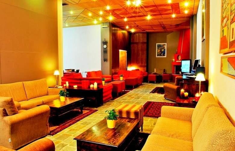 Arahova Inn - General - 2