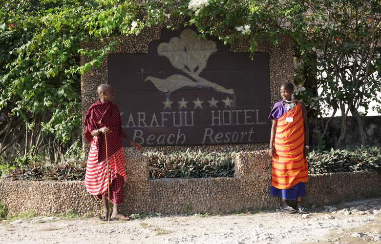 Karafuu Beach Resort - Hotel - 10
