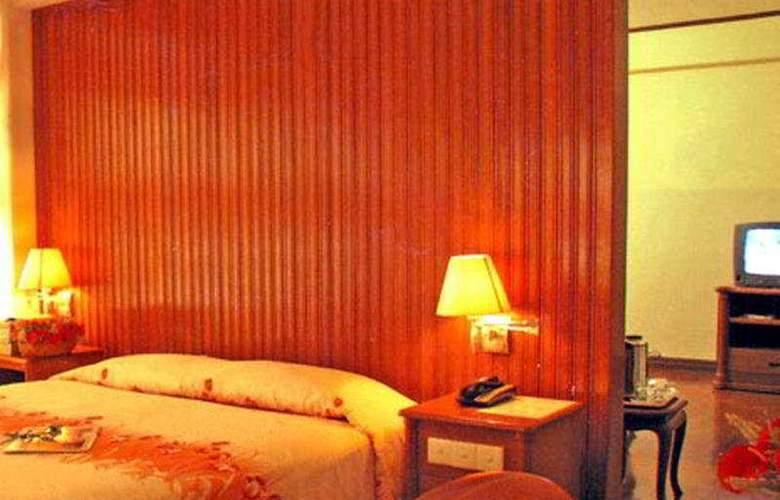 Panda Hotel - Room - 5