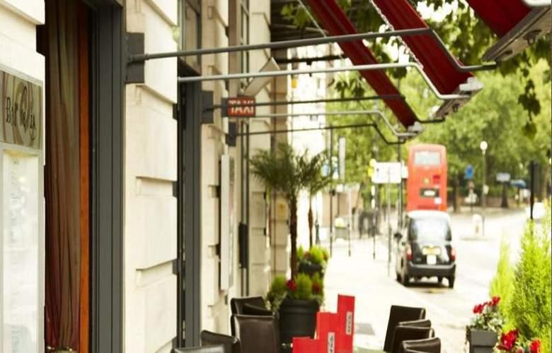 Marriott Maida Vale - Terrace - 15