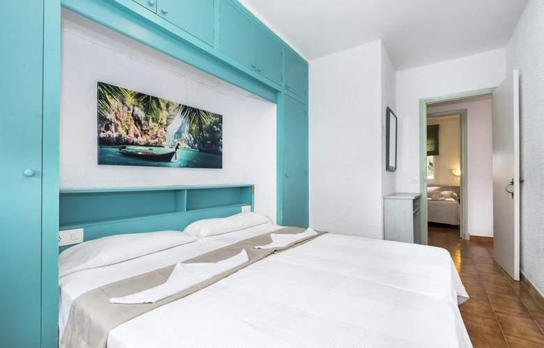 Playa Parc - Room - 1