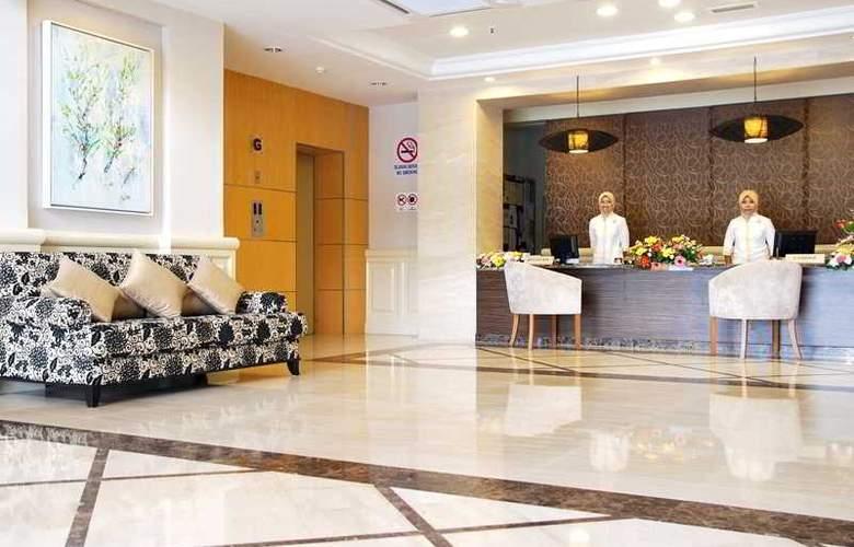 Seri Costa Hotel Melaka - General - 4