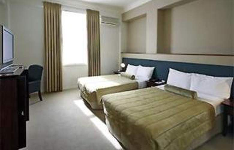 Mercure Auckland Windsor - Room - 2