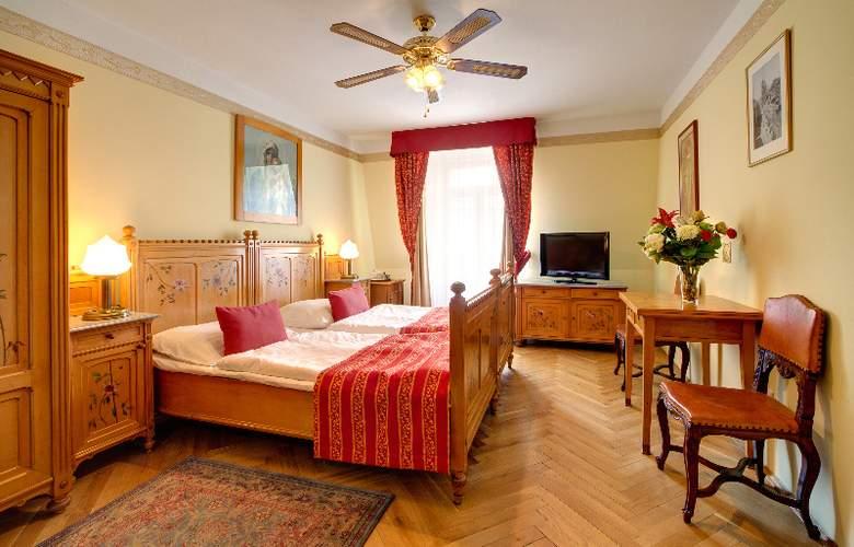 Mucha - Room - 6