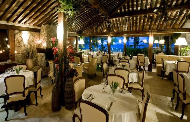 Le Relais La Borie - Restaurant - 21