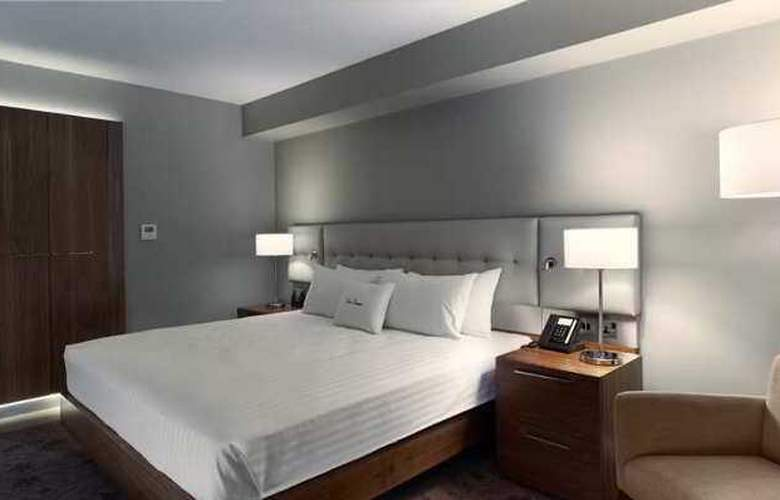 DoubleTree by Hilton Lincoln - Hotel - 2