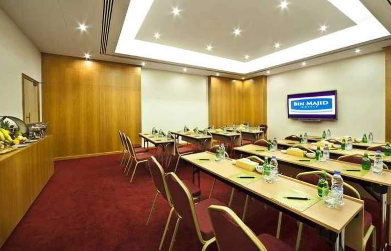 Mangrove by Bin Majid Hotels & Resorts - Conference - 2