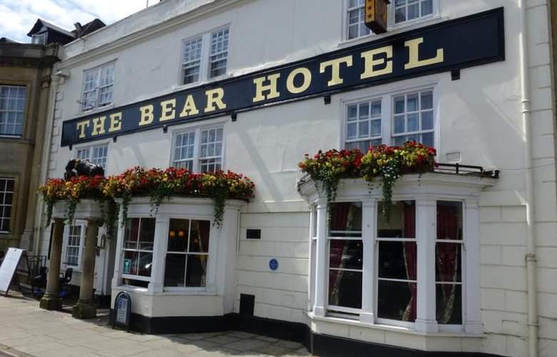The Bear - Hotel - 0