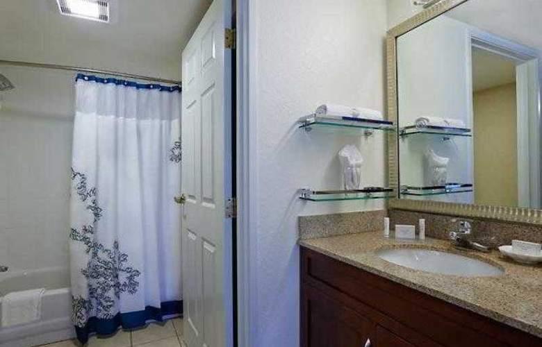 Residence Inn Phoenix - Hotel - 21