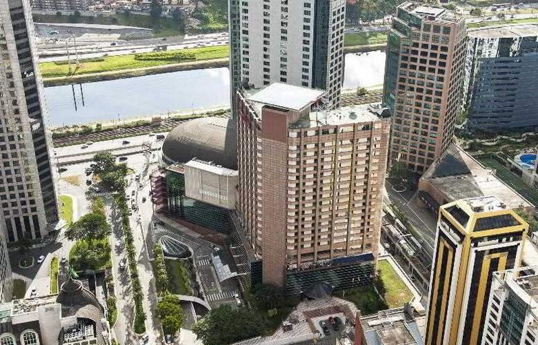Sheraton Sao Paulo WTC - Sport - 22
