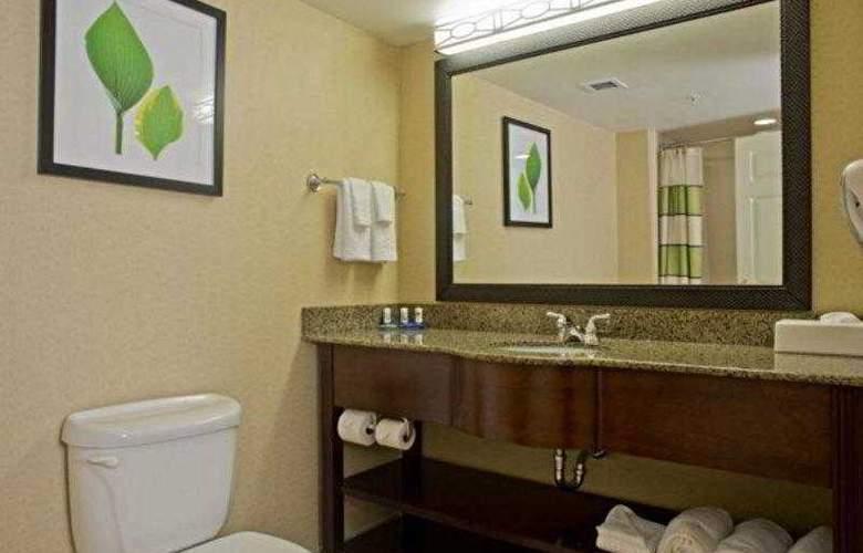 Fairfield Inn & Suites Valdosta - Hotel - 2