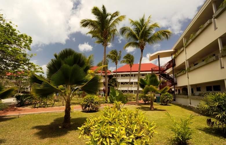 Tranquility Bay Antigua - Hotel - 0