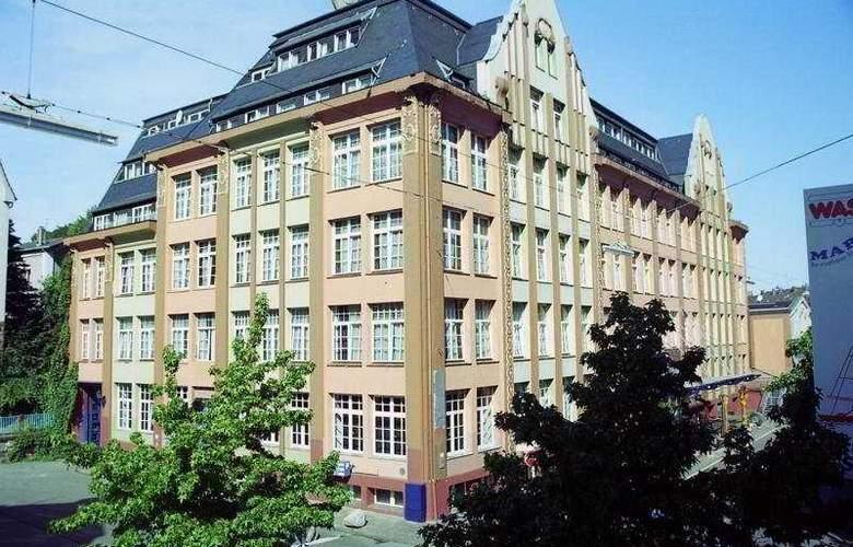 Art Factory Hotel - Hotel - 0