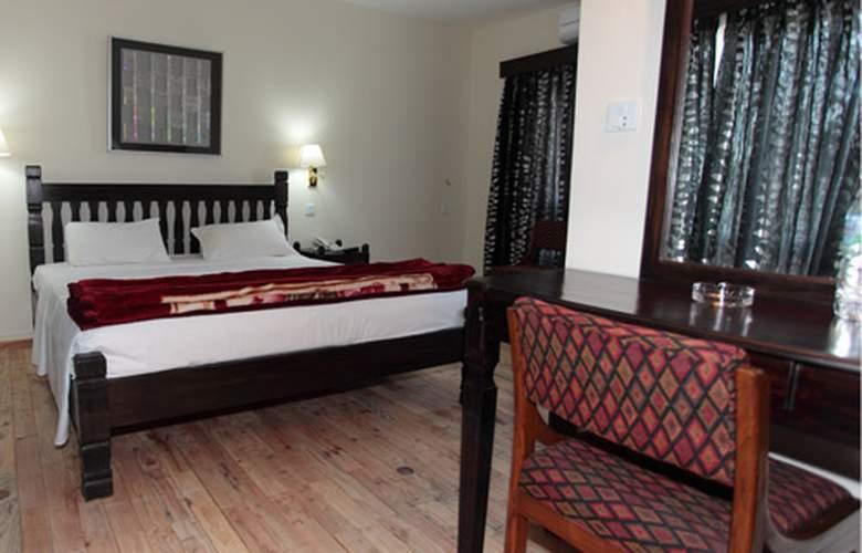 Holy Himalaya - Room - 7