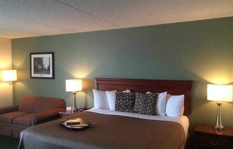 Best Western Cedar Bluff - Hotel - 24