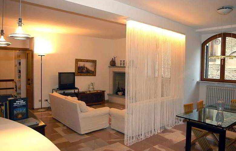 San Francesco Apartment - Room - 5