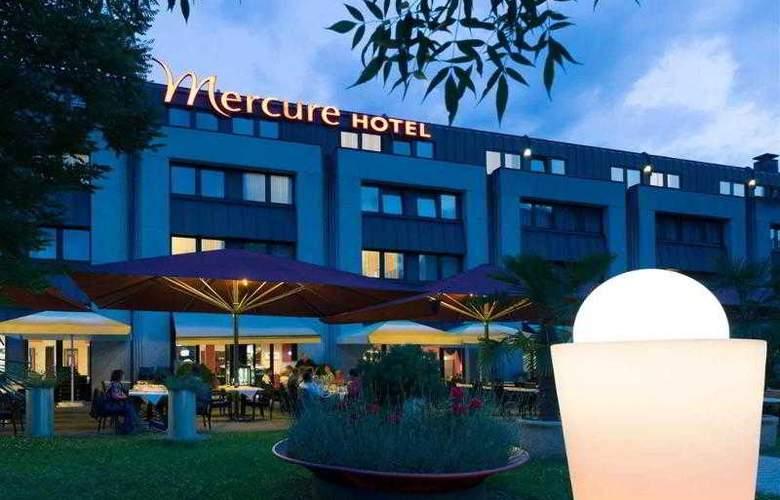 Mercure Bregenz City - Hotel - 17