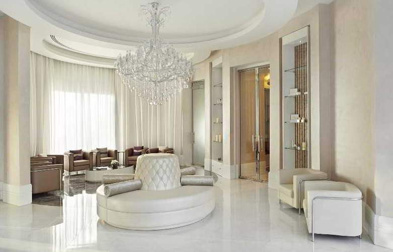 Waldorf Astoria Dubai Palm Jumeirah - Sport - 35